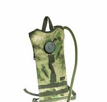 Гідратор Skif Tac з чохлом і кришкою 2,5 літра A-tacs Fg