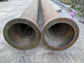 Труба чавунна каналізаційна