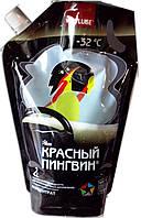 Красный пингвин -32 C Зима, 2л