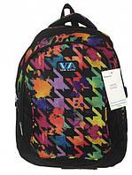 Рюкзак школьный VA R-73-104 Multicolor