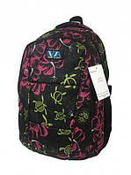 Рюкзак школьный VA R-71-133 Black