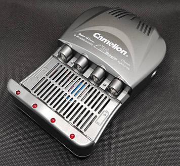 Зарядное устройство Camelion BC-S15 (с БП. )