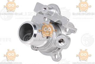 Термостат FIAT Ducato III (від 2006р), Iveco Daily IV (від 2006р) 2.3 JTD (пр-во Luzar Росія) ЗЕ 14859