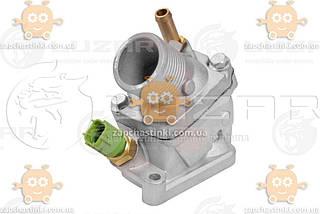 Термостат Volvo XC90 (від 2002) 2.4 D, 2.5 T (пр-во Luzar Росія) ЗЕ 14866