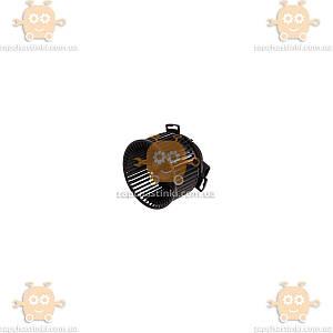 Електровентилятор нагрівника Mazda 3 (BL) (від 2009р) (пр-во Luzar Росія) ЗЕ 61256