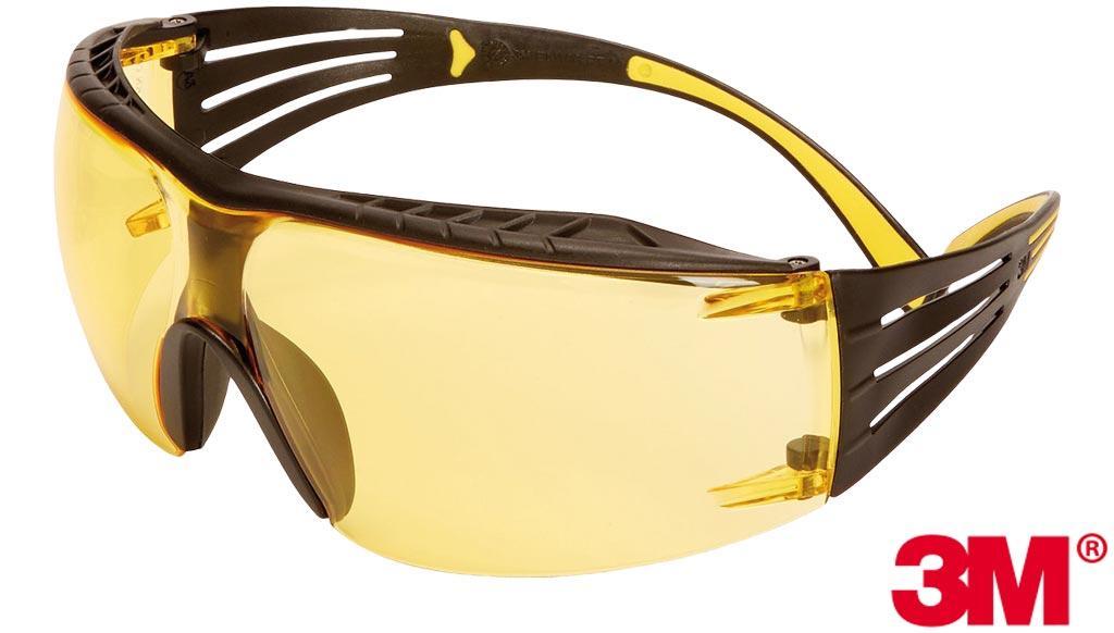 Захисні окуляри з покриттям Scotchgard ™ 3M-OO-SF403X Y