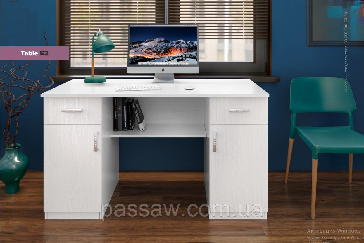 """Письменный стол """"Е-02"""""""