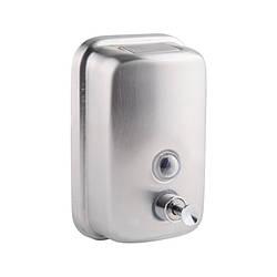 Диспенсер для жидкого мыла Lidz (CRM)-121.02.08