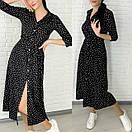Платье горох, фото 4