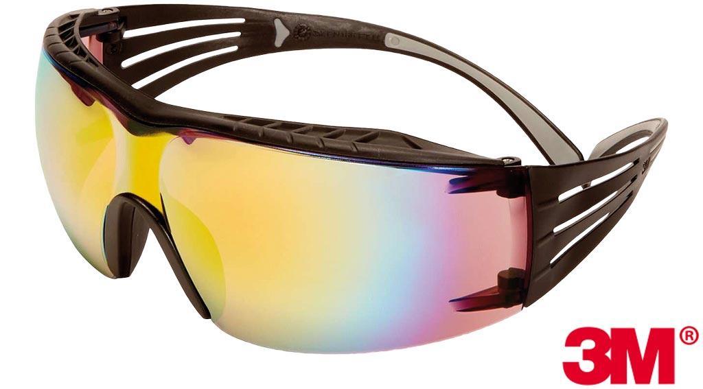Захисні окуляри 3M-OO-SF416X P