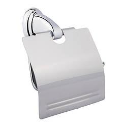 Держатель для туалетной бумаги Lidz (CRM)-113.03.01