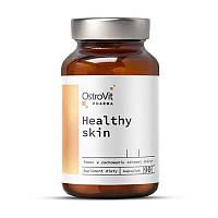 Витаминно минеральный комплекс OstroVit Healthy Skin 90 caps