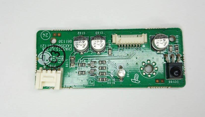 Плата индикации LG 42lc51, фото 2