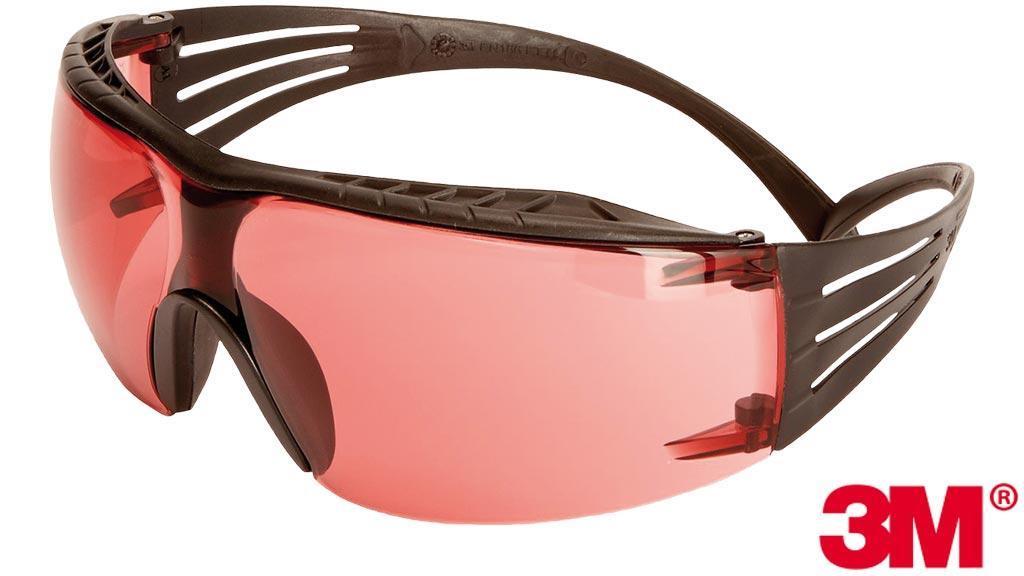 Захисні окуляри із покриттям Scotchgard ™ 3M-OO-SF422X C