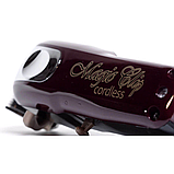 Машинка для стрижки Wahl Magic Clip Cordless 5Stars 08148-316H, фото 2