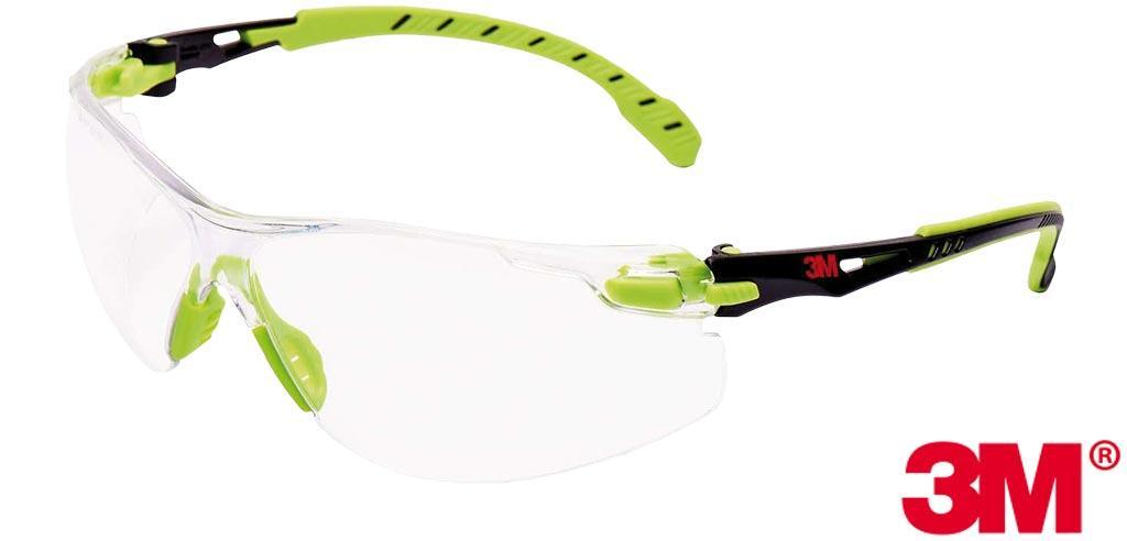 Захисні окуляри 3M-OO-SOLUS1000 T