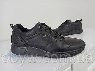 Польська весняна взуття чоловіче YAK 4045