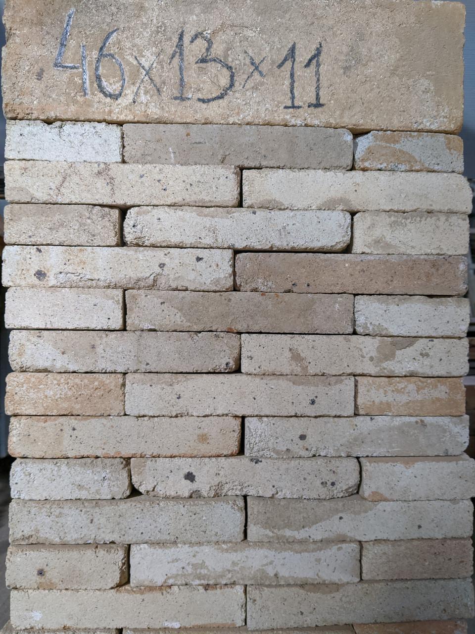 Блоки шамотні (вогнетривкі)