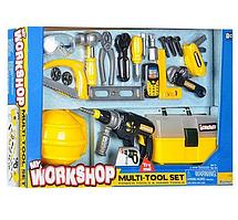 Игровой набор инструментов Keenway 12760