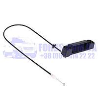 Ручка двери раздвижной левой внутренняя FORD CONNECT 2002-2013 (Высокая крыша) (4447367/2T14V266A63BG/ACR222)