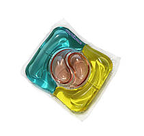 (БЕЗКОШТОВНА ДОСТАВКА) Універсальні чотирьох компонентні капсули для прання Persil universal 4 in 1
