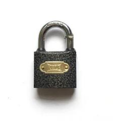 Навесной замок (колодка) KALE 65 мм, 3 ключа