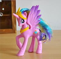 Фигурка Единорог My Little Pony Пони-пегас Принцесса Каденс 14 см 01928