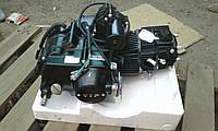 Двигатель для мопеда Мустанг/Дельта/Альфа/Сабур/от  50 до 125 кубов.