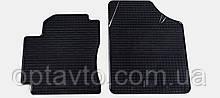 Коврики в салон для Geely CK 06-/Geely CK-2 08- (передние - 2 шт) 1025022F