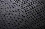 Коврики в салон для Nissan Almera N16 00-/classic 06- (4 шт) 1014054, фото 2