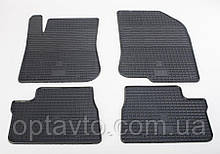 Коврики в салон для Peugeot 308 08-/Citroen C4 11-/Citroen DS4 11- (комплект - 4 шт) 10160114
