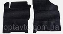 Коврики в салон для Zaz Forza 11-/ Chery A13 08- (передние - 2 шт) 1026012F