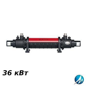 Теплообмінник Elecro SST 36 кВт Titan