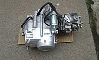 Двигатель 125сс на мопед