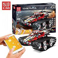 Конструктор Mould King 13024 «Скоростной вездеход» (аналог Lego Technic 42065), 410 дет