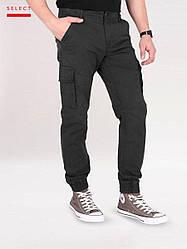 Мужские брюки карго Volcano R-Alpin M07417-702