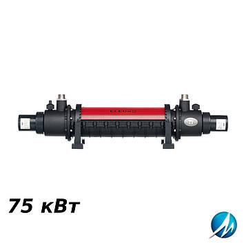 Теплообмінник Elecro SST 75 кВт Titan
