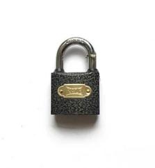 Навесной замок (колодка) KALE 45 мм, 3 ключа
