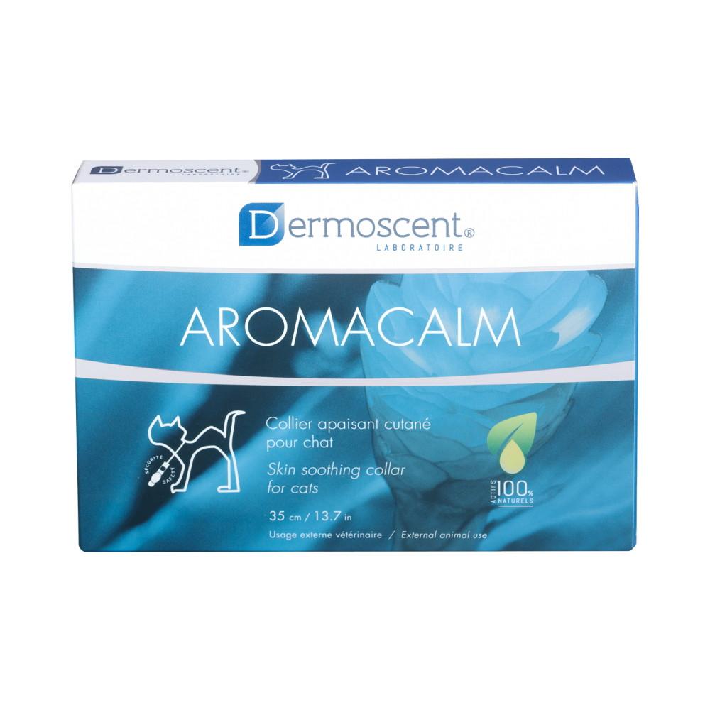 Aromacalm® заспокійливий нашийник для шкіри кішок