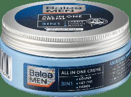 Крем для лица и тела Balea men All in One Creme, 150 мл.