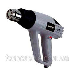Фен промышленный Forte HG-2000 2VLD