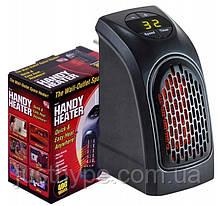 Переносний обігрівач Хенді Хиттер 400W Handy Heater ОРИГІНАЛ. Код 10-4685