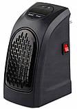 Переносной обогреватель Хенди Хиттер 400W Handy Heater ОРИГИНАЛ.  Код 10-4685, фото 3