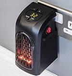 Переносной обогреватель Хенди Хиттер 400W Handy Heater ОРИГИНАЛ.  Код 10-4685, фото 4