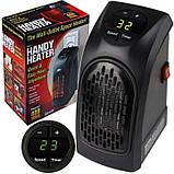 Переносной обогреватель Хенди Хиттер 400W Handy Heater ОРИГИНАЛ.  Код 10-4685, фото 5
