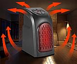 Переносной обогреватель Хенди Хиттер 400W Handy Heater ОРИГИНАЛ.  Код 10-4685, фото 6