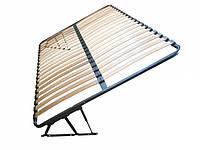 Каркас кровати с подъемным механизмом (боковое открытие)