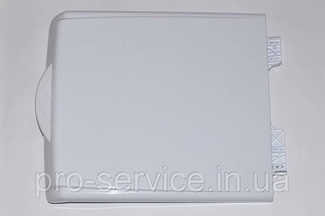 Верхняя крышка (люк загрузки) C00116873 для стиральных машин Indesit с верхней загрузкой WITL, WITP, ...