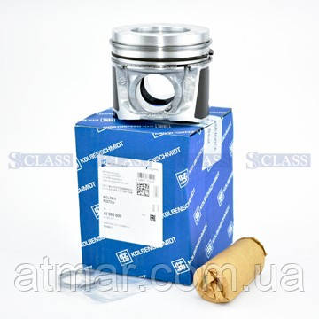 Поршень STD Vivaro / Trafic 2.0 CDTI / dCi KS 40996600 (84 mm) від 2006 року. Оригінал: 7701479102.