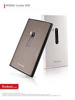 Чехол для Nokia Lumia 920 - Yoobao 2 in 1 Protect case